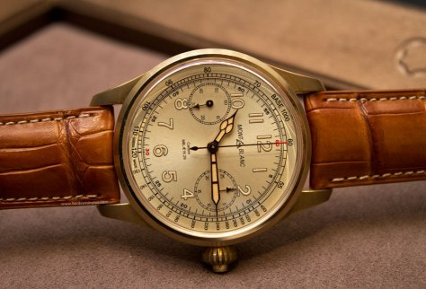 montblanc-1858-collection-bronce-chronograph-tachymeter-limited-edition-100-3-horasyminutos