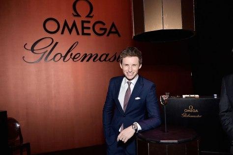 Omega-Globemaster-Annual-Calendar-Eddie-Redmayne