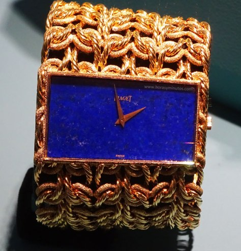 Piaget Reloj Joya 1