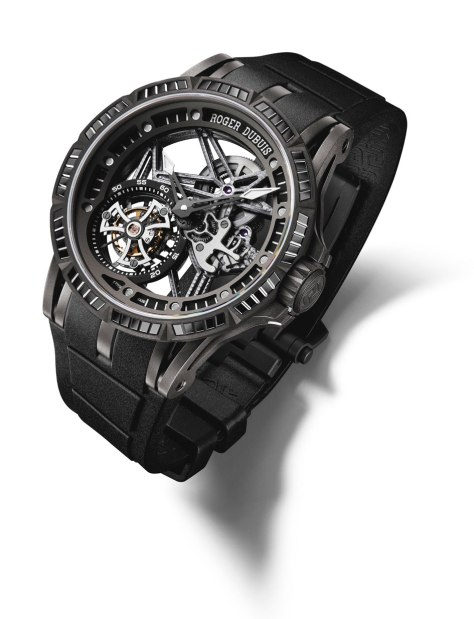 Roger-Dubuis-en-Harrods-Excalibur-Spider-42-mm-Horasyminutos