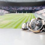 Rolex Oyster Perpetual Datejust 41: El Rolex de Wimbledon