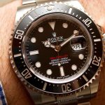 Nuevo Sea-Dweller: el lanzamiento más polémico de Rolex, con fotos en vivo y precios