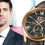 Nuevo Seiko Premier Novak Djokovic Special Edition