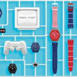 Swatch X You te permite crear tu propio Swatch