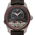TimeWalker ExoTourbillon Minute Chronograph LE100