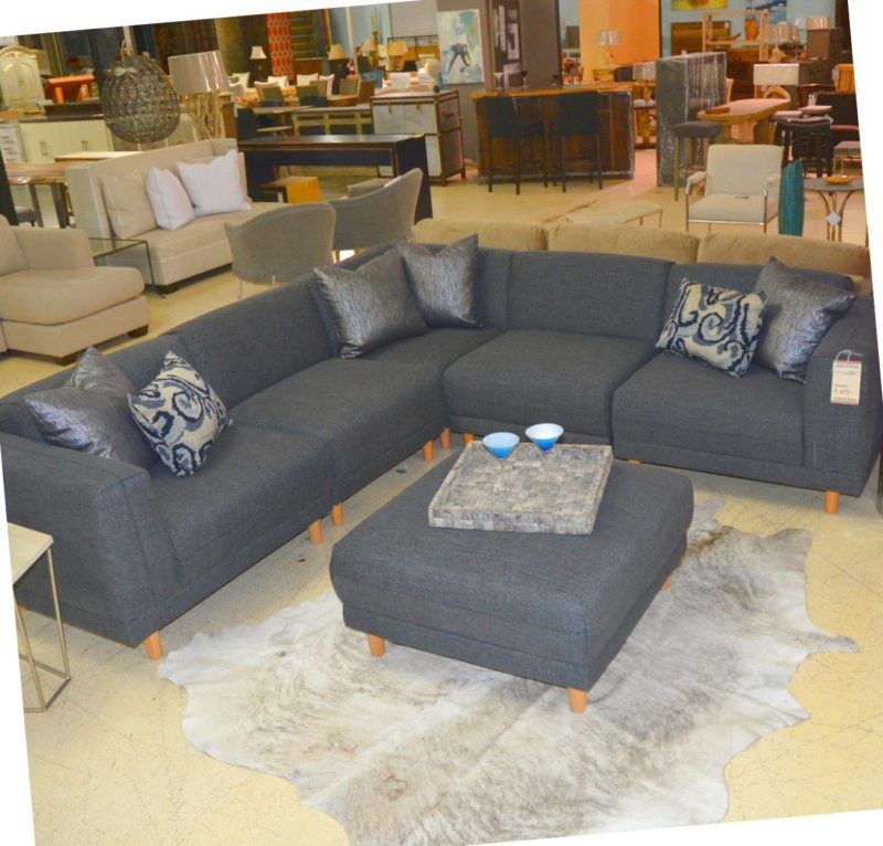 Large Of Modern Sectional Sofa