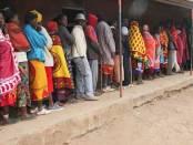 Kenya Referndum Poll Aug 6-2010