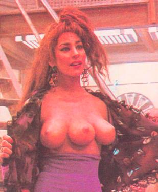 three breast bra