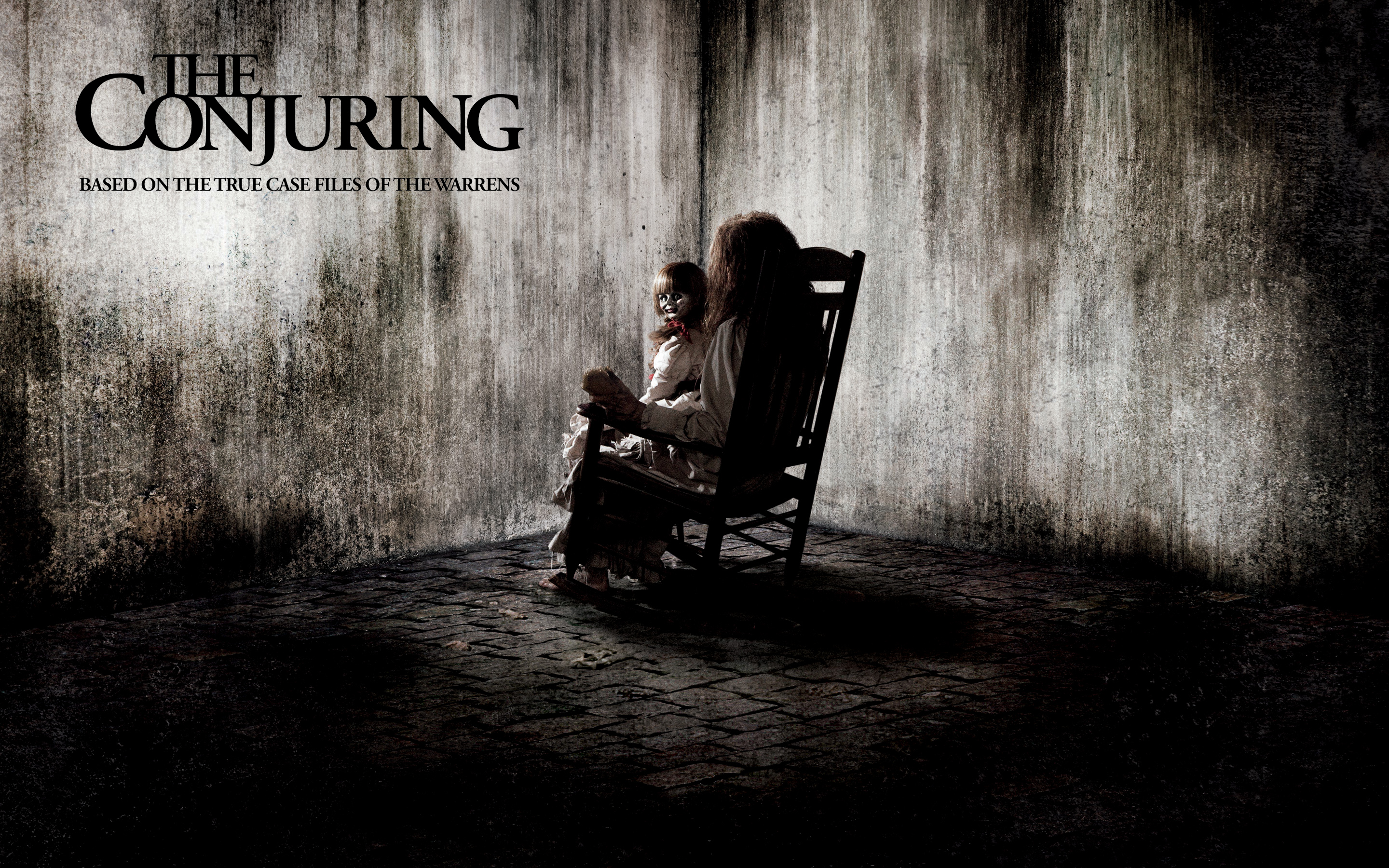 the conjuring sequel has started casting