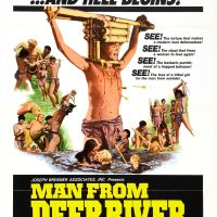 Jungle Holocaust: Cannibal Tribes in Exploitation Cinema - article by David Flint