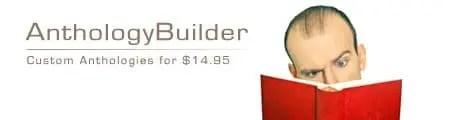 anthology-builder