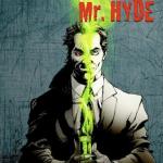 he Strange Case of Dr. Jekyll and Mr. Hyde by Robert Louis Stevenson