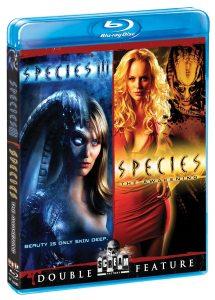 Species-III
