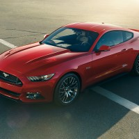 Official: 2015 Mustang GT to pack 435 HP, weigh 3,705 lbs