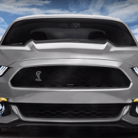 2016 GT350 Mustang will be getting a 5.2-liter V8