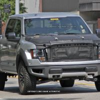 Source: 2016 SVT Raptor to run 400 HP EcoBoost 3.5L, weigh 4600 - 4900 lbs