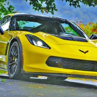2015 Z06 Tested: 0-60 in 3.2 Seconds, 1/4 Mile in 11.3 @ 126 MPH