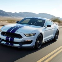 2016 Ford GT350 Mustang: This is it