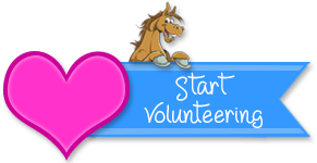 Volunteer with Dust Devil Ranch
