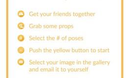 Turn Your IPad Into A Photobooth