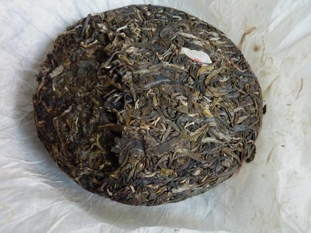 Bang Wai 250 gram cake