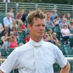 Badminton win puts William Fox-Pitt back on top of world rankings