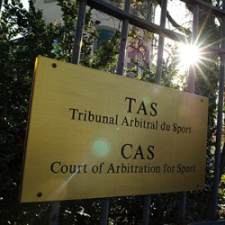 Court criticises FEI over application of judging exemption