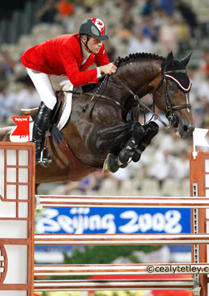 Hickstead will be inducted into the Jump Canada Hall of Fame Gala on November 4.