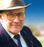 John Oaksey