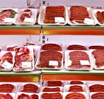 Horse DNA found in canned beef from Romania
