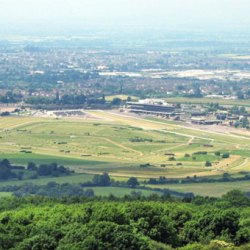 Cheltenham jumps festival 'the Olympics of racing'