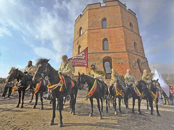 01-Renaissance-Riding-Lithuania
