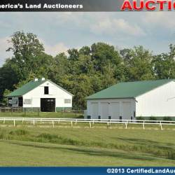 Cleveland-equine-property-auction