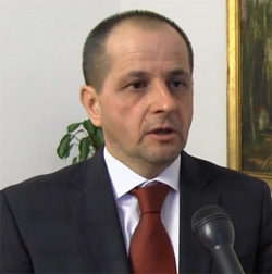 Gyula Budai