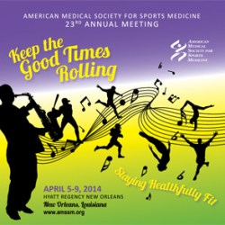 New Orleans to host sports medicine meeting