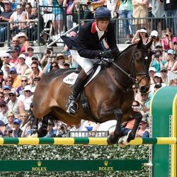 OTTB charity to benefit from Kentucky three-day