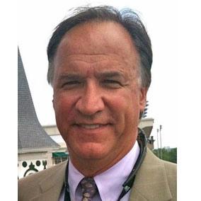 Ted Nicholson