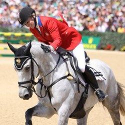 Tragic loss of top US eventer RF Smoke on the Water