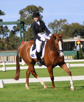 CCI** leader Gabrielle Pither on Max Almighty.