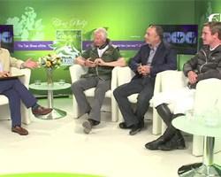 WEG video with Chez Philip: News, views and interviews, episode 14