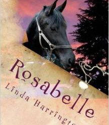 Rosabelle, by Linda Harrington