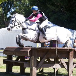 Royal touch as Zara makes readies for first RK3DE start