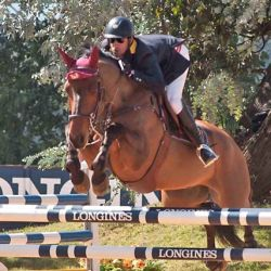 World Cup roundup: Jumping and Vaulting