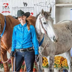 Racehorse Makeover: Equestrians flock to retrain OTTBs