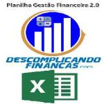 Planilha Gestão financeira 2.0