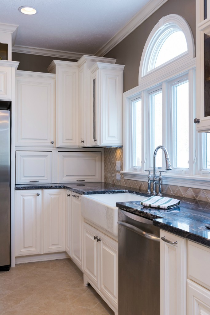 indianapolis kitchen remodeling project hoskins interior