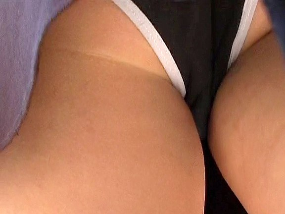 accidental upskirts