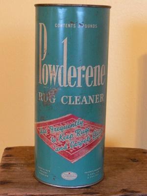 Powderene