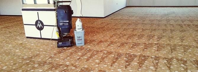 Máquinas de limpieza de alfombras, moquetas, suelos, tapicerías y colchones