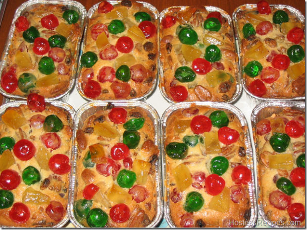 hostess fruitcake recipe
